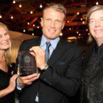 Eliason Merit Award - 1
